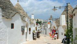 Luxury Puglia